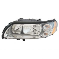 05-07 Volvo V70, XC70 Halogen Headlight LH