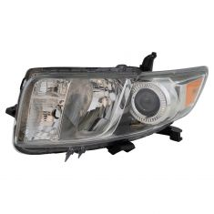 11-15 Scion xB Halogen Headlight Assembly LH