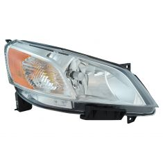 14-17 Nissan NV200 Headlight Assembly RH
