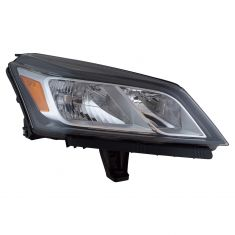 13-17 Chevy Traverse Headlight RH