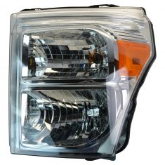 11-15 Ford F250SD-F550SD Composite Headlight LH (Ford)