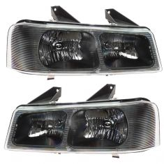2003-12 Chevy Express Savana HL Pair