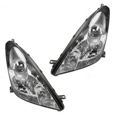 00-02 Toyota Celica; 03-05 Celica Halogen Headlight PAIR