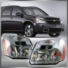05-09 Chevy EQUINOX H.L Pair