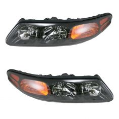 (from 9/2/03) 04 Bonneville (exc GXP) Headlight PAIR