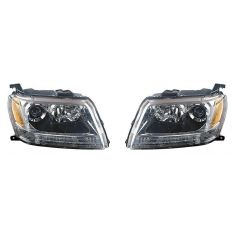 2009-10 Suzuki Grand Vitara Headlight