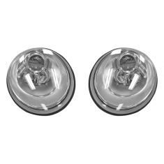 06-10 VW Beetle Halogen Headlight PAIR