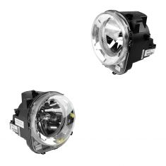 15-16 Jeep Renegade Headlight PAIR (Mopar)