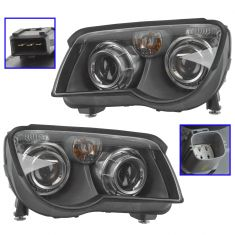 chrysler crossfire aftermarket headlights 1a auto parts. Black Bedroom Furniture Sets. Home Design Ideas