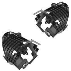 06-10 VW Beetle Headlight Mounting Bracket Pair (Volkswagen)
