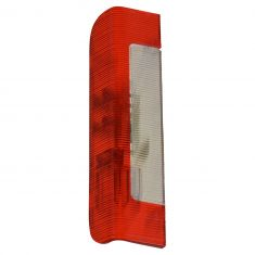 13 JX35; 14 QX60, Hyb, Pthfndr Hyb; 13-15 Pthfndr Frt Dr Panel Mtd Red Courtesy Light LF = RF (Nis)