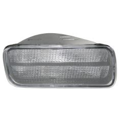 1985-92 Chevy Camaro Z28 RS Clear Parking Lamp RH