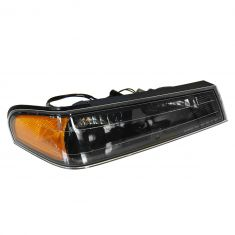 04-10 Chevy Colorado Turn Signal Light RH