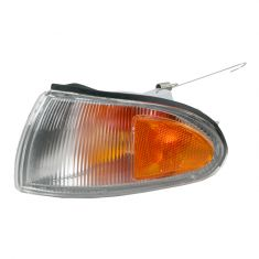Turn Signal Light Driver Side
