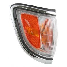 95-96 Toyota Tacoma Signal Light Chrome RH