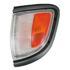 Signal Light Front Driver Side (Except Chrome)