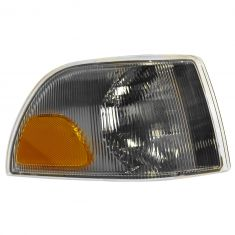 98-00 Volvo 70 Series; 01-02 Volvo 70 Series Cpe & Conv Fdr Mtd Parking Light RH