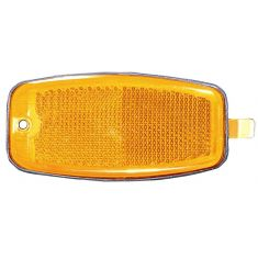 2001-05 Hyundai Sante Fe; 2005-09 Tucson Side Marker Light LF = RF