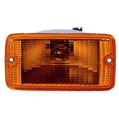 2001-06 Jeep Wrangler Parking Light (Front of Fender) LF