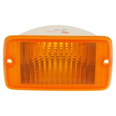 97-00 Jeep Wrangler Parking Light (Front of Fender) LF = RF