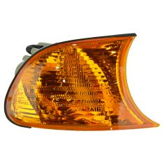 00-01 BMW 3 Series Cpe/Conv Amber Turn Signal Light RH