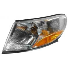 99-03 Saab 9-3 Corner Light (Fender Mounted) LF