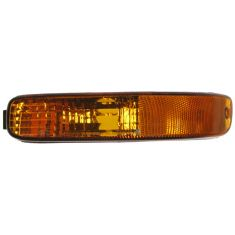 02-04 Jeep Liberty Parking Turn Signal Light LF