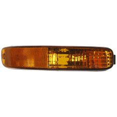 02-04 Jeep Liberty Parking Turn Signal Light RF
