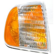 97 (thru 5/96) Ford F150 F250 Corner Parking Light RF