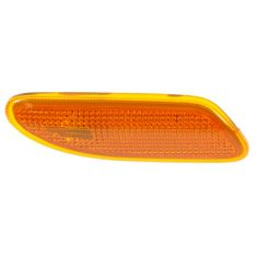 01-07 Mercedes Benz C-Class Front Side Marker Light (Bumper Mtd) RF
