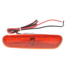2000 Volvo S40 V40 Rear Side Marker Light (Bumper Mtd) RR