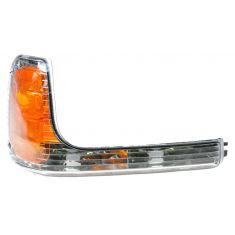 1999-00 Cadillac Escalade; 99 GMC Yukon w/Comp HL; 00 Yukon Denali Corner Parking Light RH