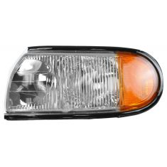 1996-98 Mercury Villager, Nissan Quest Corner Parking Light LF