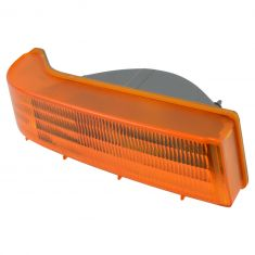 92-96 Ford Bronco, F150; 92-97 F250, F350, F450 Below Headlight Mtd Turn Signal Light RH (Ford)