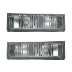 1988-93 Chevy Truck Parking Light Pair