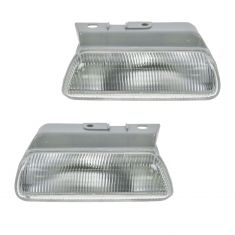 1995-99 Dodge Plymouth Neon Parking Light Pair