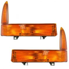 99-00 Ford F450 Turn Signal Pair