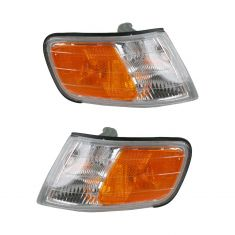 94-97 Accord Fdr Mtd Park Light Pair