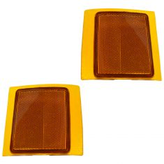82-92 Chevy PU Side Marker Pair