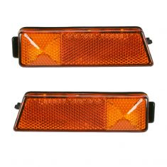 Side Marker Light Front Pair