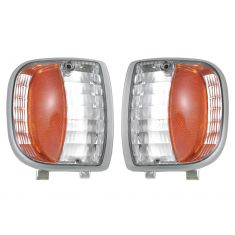 1994-97 Mazda Pickup Parking Light Pair