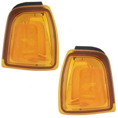 01-05 Ford Ranger Turn Signal Light Pair