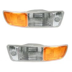 1998-00 Toyota Rav4 Turn Signal Light Pair