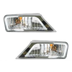 2008-11 Jeep Liberty Parking Lamp Pair