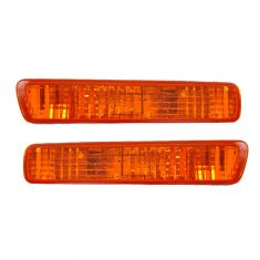 Parking Turn Signal Light