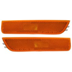2001-04 VW Passat Turn Signal Light PAIR