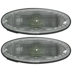 01-03 Mazda Protege (w/o MP3) Side Marker Light (Fender Mtd) PAIR