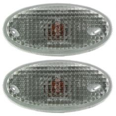04-10 Mazda 3; 00-06 MPV; 06-09 Mazda 5 Side Repeater Light PAIR