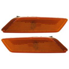 07-08 Kia Magentis; 06-08 Optima Front Side Marker Light PAIR