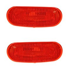 98-05 VW Beetle Rear Side Marker Light PAIR